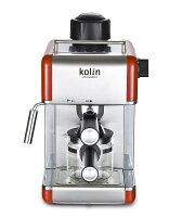 消暑廚房家電到Kolin 歌林 義式濃縮咖啡機 KCO-MNR810