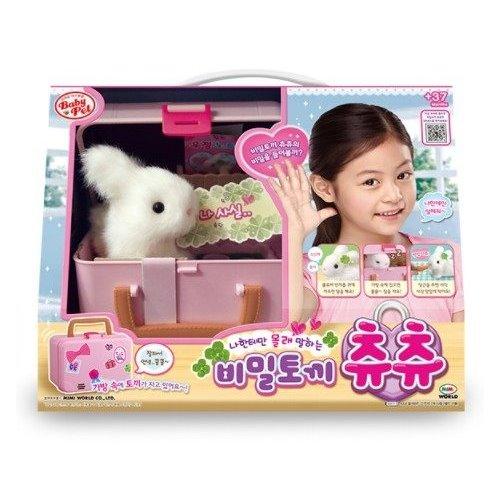 【 MIMI WORLD 】我的秘密小兔 - 限時優惠好康折扣