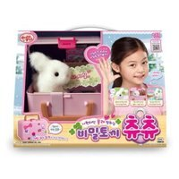 家家酒玩具推薦到《MIMI WORLD》家家酒 我的秘密小兔 東喬精品百貨就在東喬精品百貨商城推薦家家酒玩具