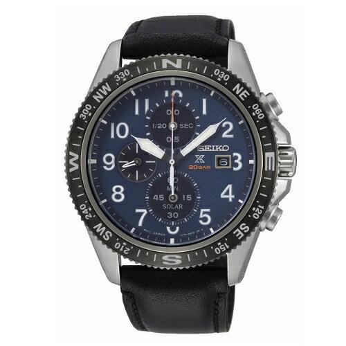 SEIKO PROSPEX 陸行者太陽能計時腕錶SSC737P1 / V176-0BB0B - 限時優惠好康折扣