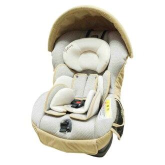 ★衛立兒生活館★Britax-Galaxy II 頂級(0-4歲)雙向安裝汽座-米灰(安全座椅)