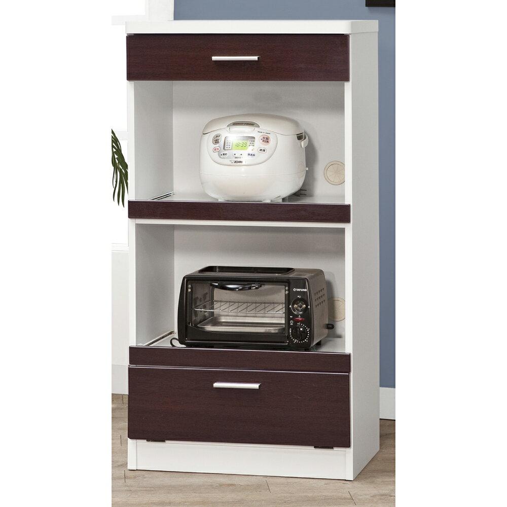Cheerful鏡面2尺廚房收納櫃-E1等級-DIY產品