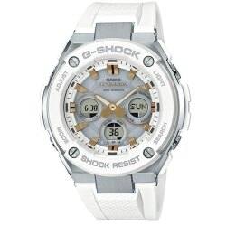 CASIO G-SHOCK 絕對悍奔騰運動腕錶/GST-S300-7A