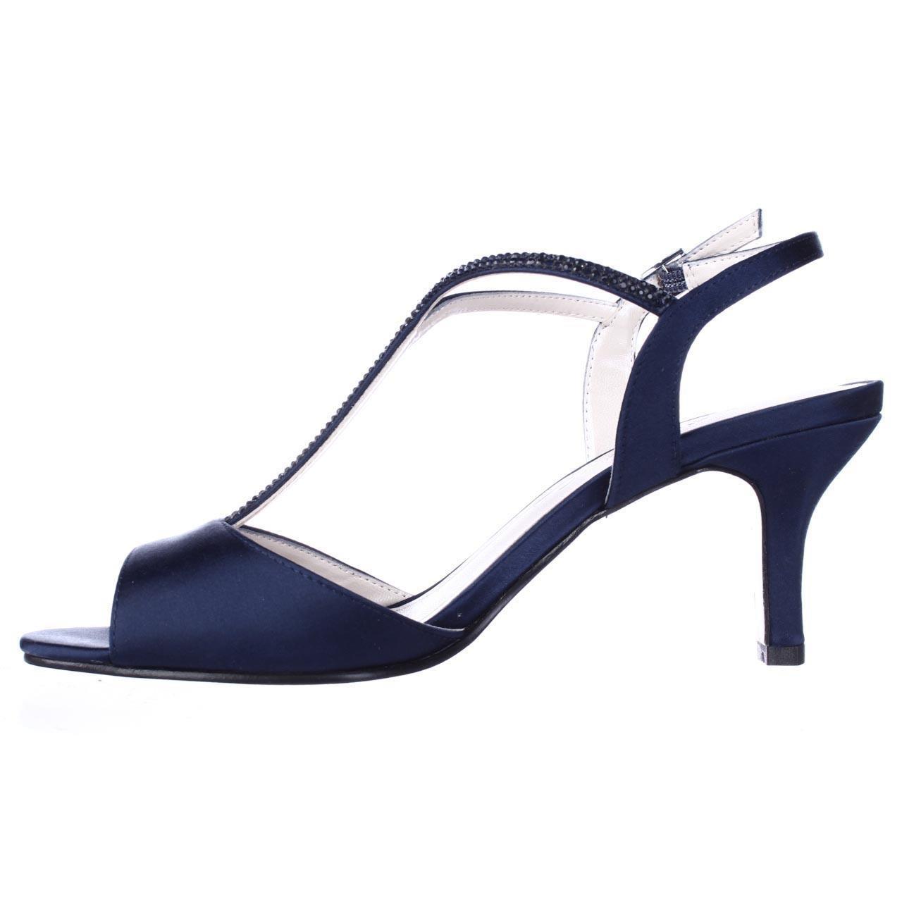 315b0cc23 PairMySole  Caparros Womens Delicia Open Toe Formal T-Strap Sandals ...
