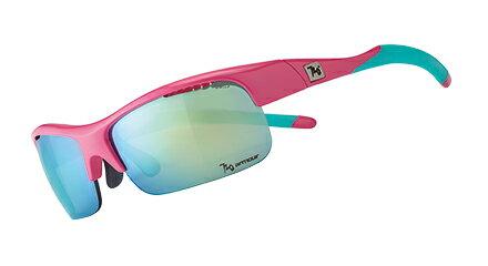 【【蘋果戶外】】720armourB321-10FLY防爆PC片運動太陽眼鏡運動眼鏡自行車眼鏡防風眼鏡灰紅色多層鍍膜