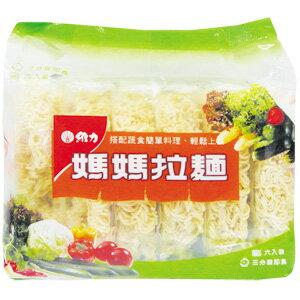 維力 媽媽拉麵 420g/袋
