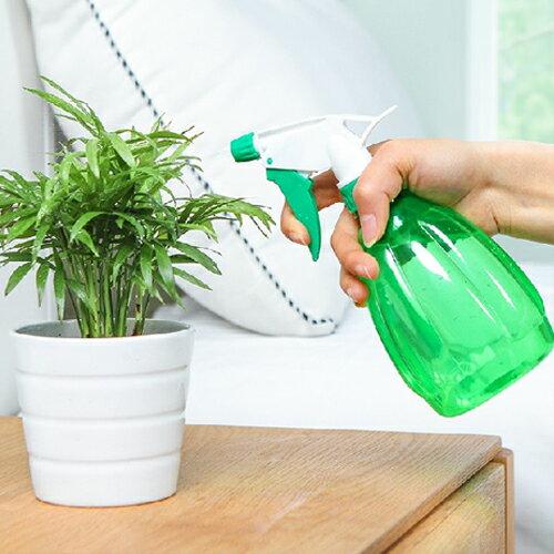 ♚MY COLOR♚ 園藝壓力噴壺500ml 工具 澆花噴 噴瓶 花卉 噴霧器 手壓 盆栽 澆水瓶【N328】