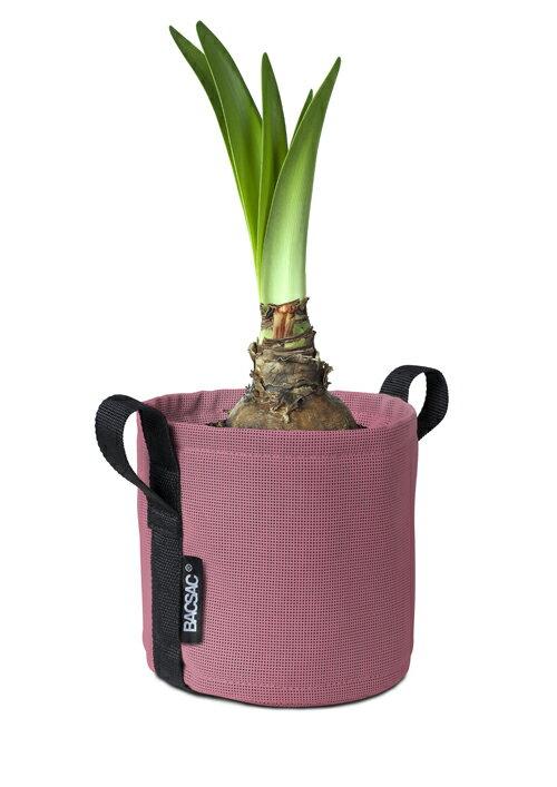 【7OCEANS七海休閒傢俱】BACSAC 圓形植物袋 3L 現貨六色 7