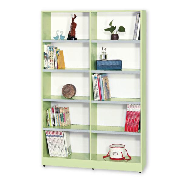 【石川家居】23JB03 四尺開放書櫃 (不含其他商品) #訂製預購款式 #南亞塑鋼B