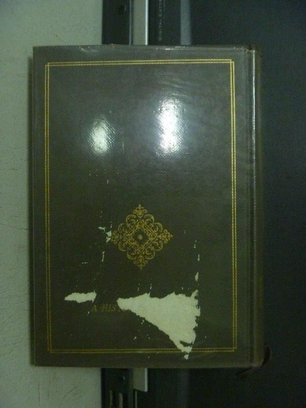 【書寶二手書T3/歷史_OFF】日本的歷史17_町人的實力_奈良本辰也_1966年_附殼_日文書