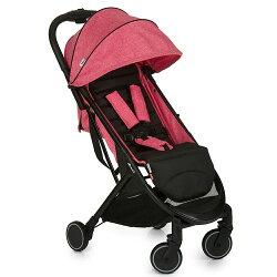 【麗嬰房】德國 Hauck 單向嬰幼兒手推車 Swift 英國玫瑰  (Melange Rose)