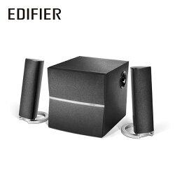 【滿千折100+最高回饋23%】EDIFIER 漫步者 M3280BT 2.1聲道藍牙無線喇叭