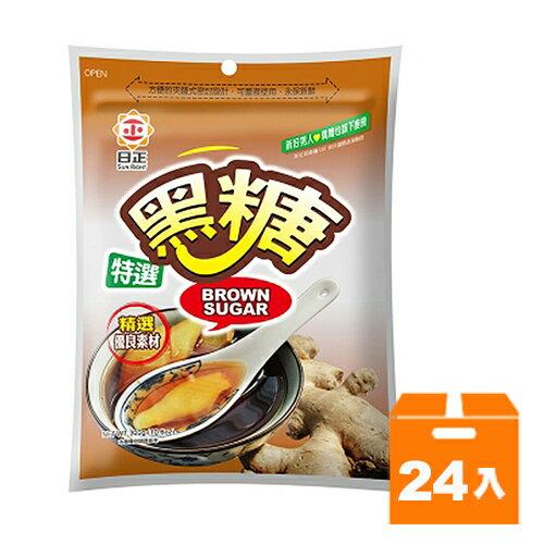 日正 特選黑糖 300g (24入) / 箱【康鄰超市】 0