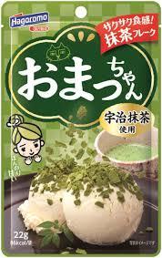 Hagoromo甜點好朋友脆片-宇治抹茶 22g