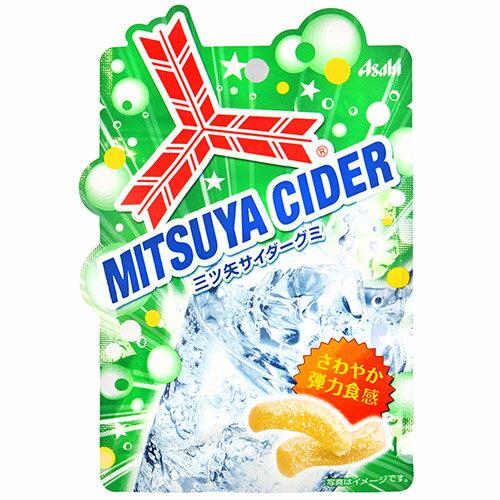 [即期良品]Asahi Food三矢蘇打汽水軟糖 44g *賞味期限:2017/05/31*