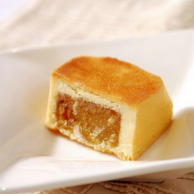 純手工精製鳳梨酥10入禮品盒 最佳伴手禮  品茗最佳茶點  手工製作