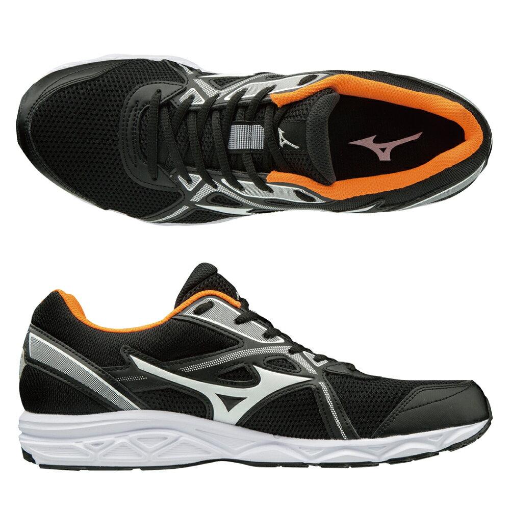 MIZUNO MAXIMIZER 22 一般型寬楦慢跑鞋 K1GA200054【美津濃MIZUNO】 1