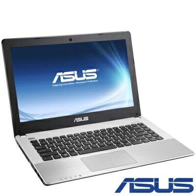 ASUS X450JB 14吋筆電(i5-4200H/940M/1T/4G/Win8.1)
