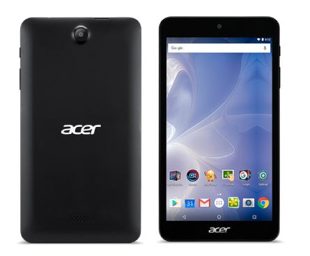 ACER Iconia One7 B1-790 黑/白 兩款 7吋平板電腦 Android 6.0/MT8163/H7WXG/WIFI/1*1G/16G