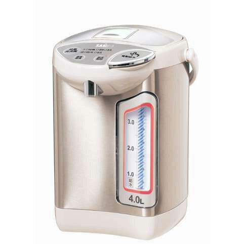 聲寶SAMPO4公升熱水瓶KPYB40M