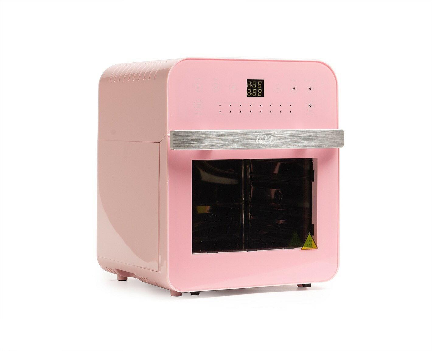 【贈送轉籠+炸籃】韓國 422Inc 11L 氣炸烤箱 大容量 多功能 四色可選 部落客推薦 1