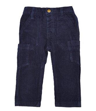 ☆Babybol☆帥氣拼接格紋套, 套裝包含(上衣,褲子)【24251】 4