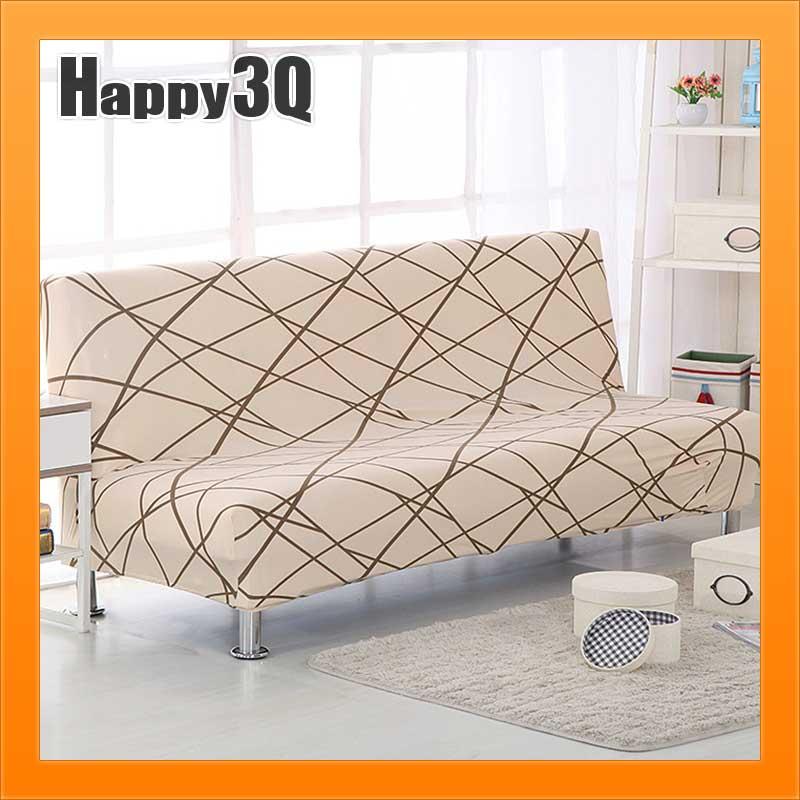 貓奴沙發救星三人座沙發彈力沙發套全包新沙發罩沙發套-多色【AAA2497】