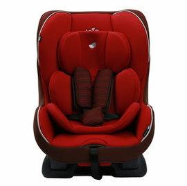 【淘氣寶寶】奇哥 Joie 雙向安全汽車座椅 0~4歲適用(紅色)【奇哥正品】