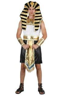 天姿舞蹈戲劇表演服飾特殊造型館:埃及法老化裝舞會表演造型派對服83061