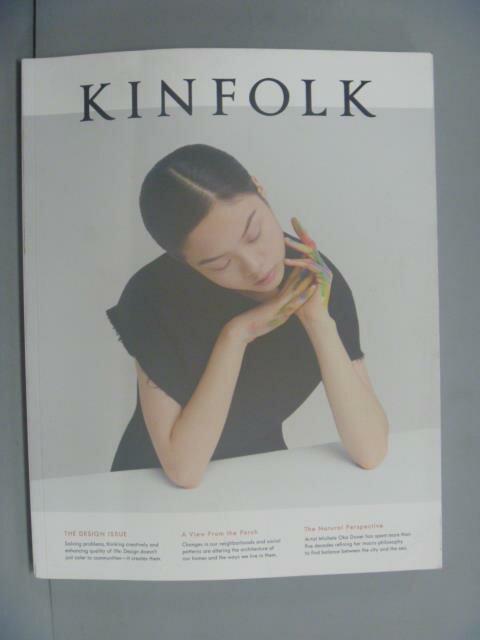 ~書寶 書T3/ _ZIU~Kinfolk Volume 18_Kinfolk Magaz