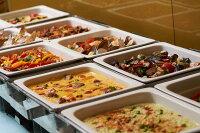 情人節大餐推薦到慶泰飯店假日下午茶 吃到飽 金穗坊西餐廳就在易宿網推薦情人節大餐