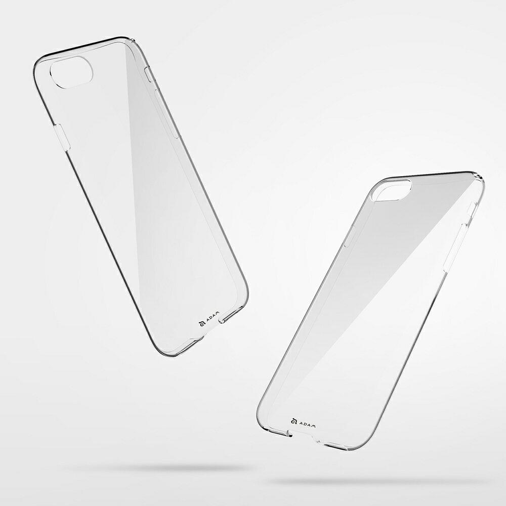 iinCLOAK 7 保護殼i phone 7 Plus - 透明(買一送一) 3