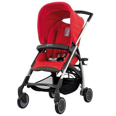 【贈推車暖腳套+置物袋】【Inglesina 英吉利那】AVIO 嬰兒推車