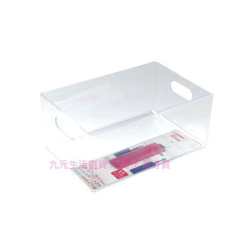 【九元生活百貨】聯府 TLV-601 安納1號收納盒(10.8CM) 置物 收納 TLV601