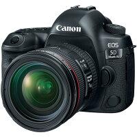 Canon數位單眼相機推薦到Canon EOS 5D Mark IV KIT (24-70/4L) 彩虹公司貨 5D4 5DIV就在兆華國際有限公司推薦Canon數位單眼相機