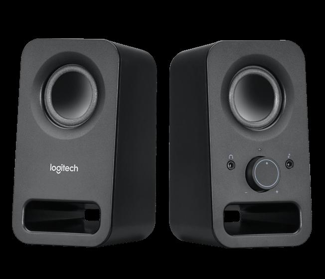 【迪特軍3C】Logitech 羅技 公司貨 立體聲 2.0 音響 喇叭 Z150 立體聲音箱 音響