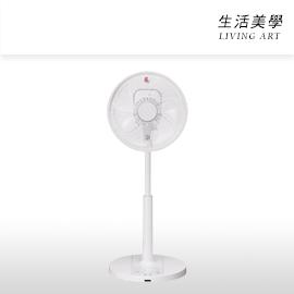 嘉頓國際TOSHIBA【F-ALW55】電風扇四段風速三段擺頭