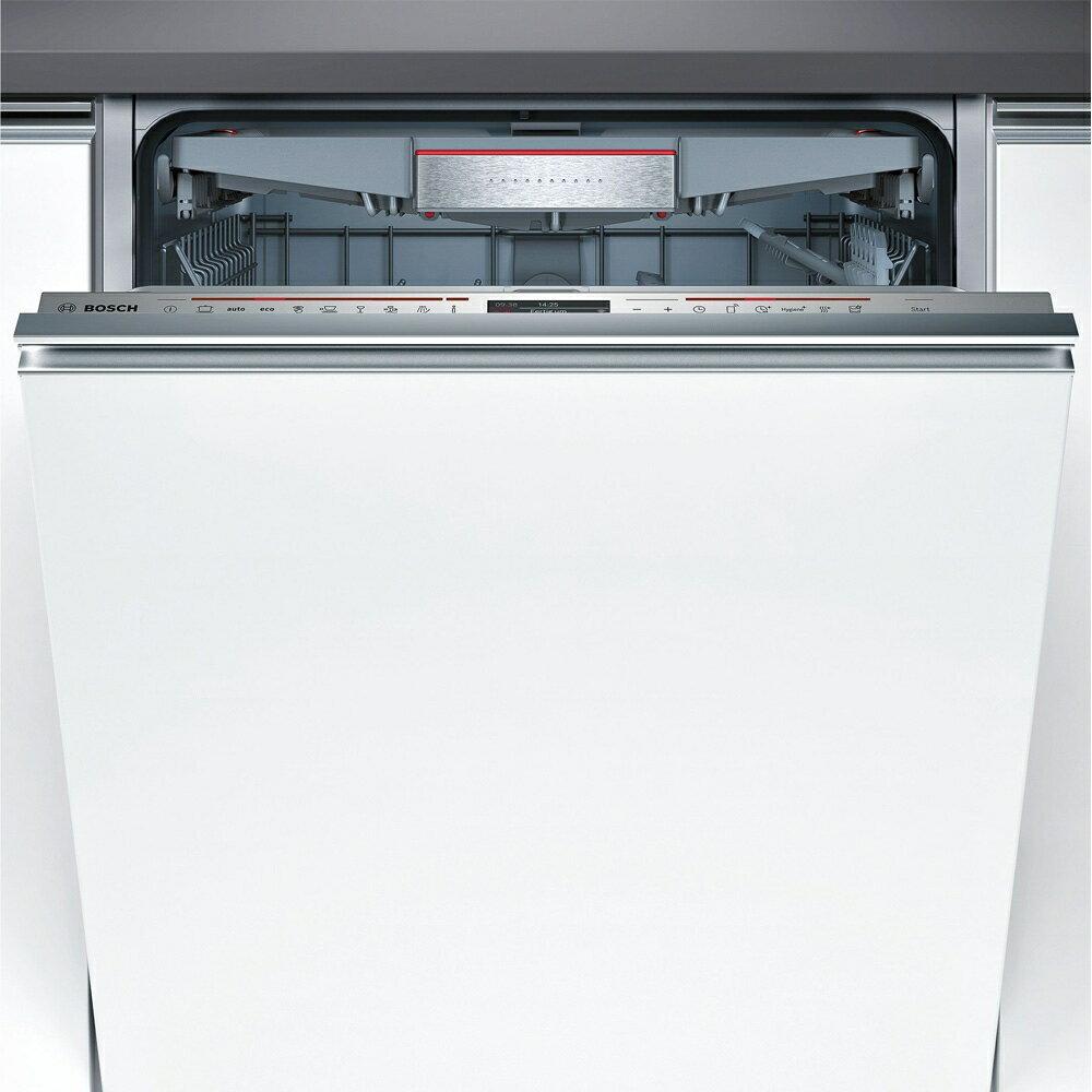 BOSCH 14人份全嵌式洗碗機 SME68TX26E
