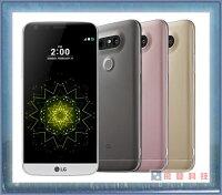 LG電子到【新機預購中】LG G5 (4G/32G) 5.3吋四核心金屬旗艦機 5.3吋 4G LTE/雙卡雙待
