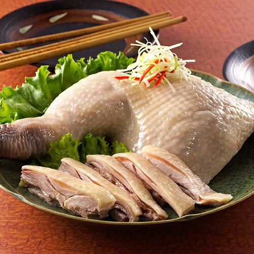元進莊-油雞腿(去骨)350g 皮脆肉Q 蔥油香