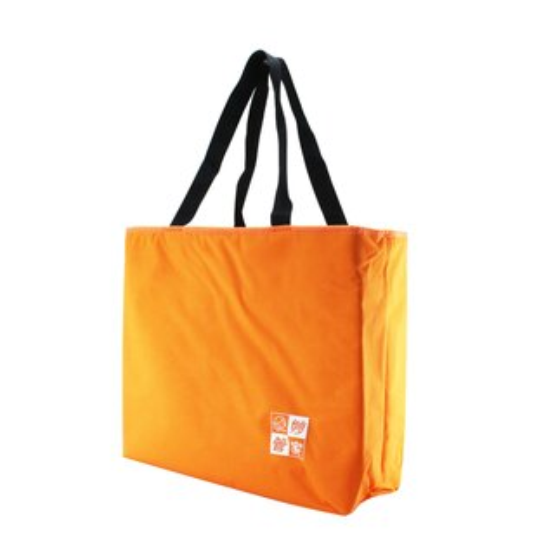 妙家管直式保冷袋22L二色保冷保溫冷袋保溫袋保暖袋外出袋手提保溫袋肩背保溫袋野餐露營