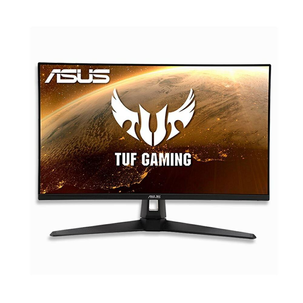 【ASUS 華碩】TUF Gaming VG27AQ1A 170Hz HDR 27吋 電競螢幕 【贈LED萬用燈】【三井3C】