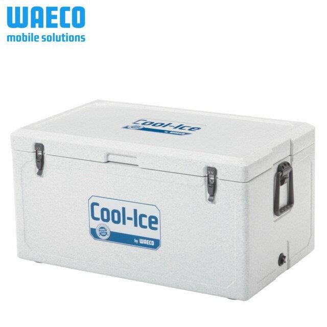 【RV運動家族】WAECO WCI-85酷愛十日鮮冰桶(85公升)