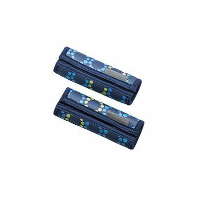 ★衛立兒生活館★奇哥 推車握把套-短版型(藍)