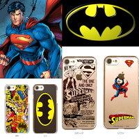 蝙蝠俠 手機殼及配件推薦到尼德斯Nydus 日本正版 DC 正義聯盟 超級英雄 蝙蝠俠 超人 透明 硬殼 手機殼 4.7吋 iPhone7就在尼德斯Nydus推薦蝙蝠俠 手機殼及配件