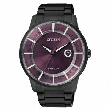 CITIZEN 光動能錶/AW1264-59W
