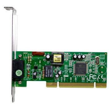 {光華新天地創意電子}伽利略 DigiFusion AL-56PS3 PCI 內接式 數據卡  喔!看呢來