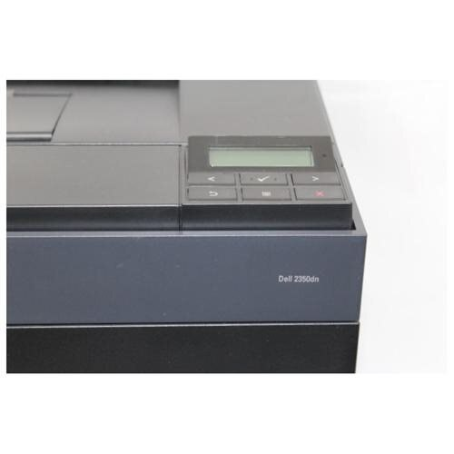 Dell 2350DN Mono Laser Printer 1