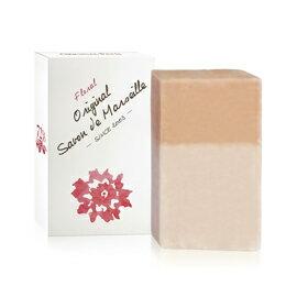 花植馬賽皂|天竺葵園 馬賽旅行皂25g±2.5g【OP 窩居小徑】