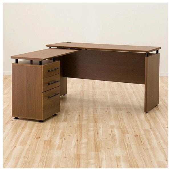 ◆系統桌 LAVORO 140 MBR NITORI宜得利家居 1